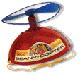 Beany Copter